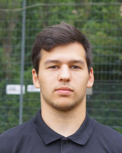 Daniel Kislicyn