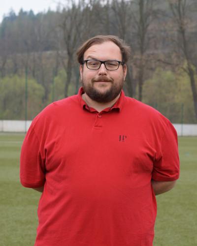 Björn Dhonau