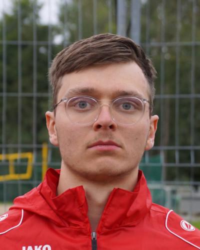 Max Urbanski