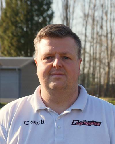 Nicky Bodach