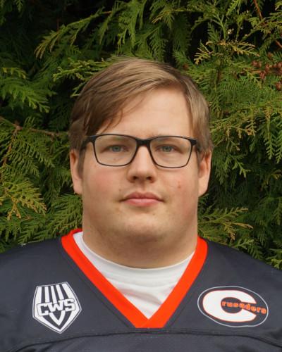 Norman Schreiter