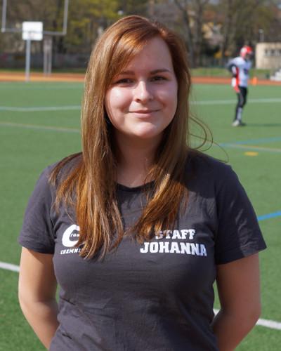 Johanna Gurres