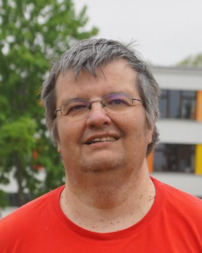 Steffen Thiele